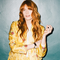 Florence before the Grammys 2016 2.png