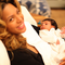 Bey and Blue! <3 (PNG)