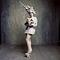 Gaga - Grammy (PNG)