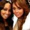 Monica e Tamia