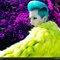 Jeffree Star in Dark Beauty Magazine