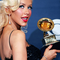 Christina Aguilera: Grammy Queen