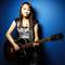 矢井田瞳 2011 promo (blue)