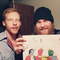 Kevin Devine and Andy Hull