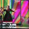 Flor-de-lis on stage 1