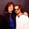 Eddie & Jimmy Page