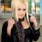 Cyndi Lauper Women Who Rock