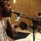 Ensaio para gravar o hino do - vasco da gama-  estúdio Jam House com paulinho da viola 2004.