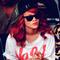 Rihanna Coolin
