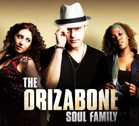 Drizabone Soul Family