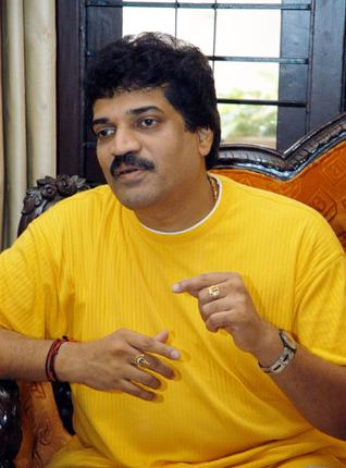 M. G. Sreekumar