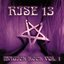 Rise 13 - Magick Rock Vol. 1