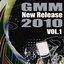 GMM Thai New Release 2010 Vol.1