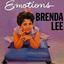 Emotions lyrics