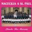 MACECILIA A ST. PAUL YouTube