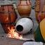 Trio de tambores