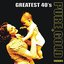 Pure Gold - Greatest 40's, Vol. 3
