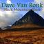 Black Mountain Blues lyrics