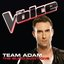 Team Adam – The Blind Auditions