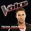 Team Adam – The Blind Auditions