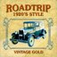 Road Trip 1920's Style