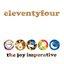 The Joy Imperative EP
