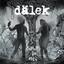 Dälek - Asphalt for Eden album artwork