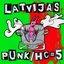 Latvijas Punk/HC #5