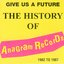 Give Us a Future: The History of Anagram Records