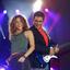 Shakira y Miguel Bose