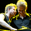 Ferry Corsten vs. Armin van Buuren