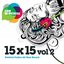 15x15 Vol. 2 - Festival Frolics All year Round