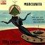 Vintage Pop No. 154 - EP: Marcianita