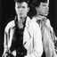 David Bowie & Mick Jagger YouTube