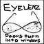 Doors turn into Windows