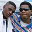 Lil Boosie and Webbie