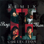 Boyz II Men - The Remix Collection