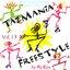 Tazmania Freestyle  Vol 13