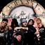 Guns N Roses аккорды и табулатуры для гитары