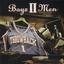 Boyz II Men - Throwback Vol.1