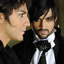 Mikelangelo Loconte & Florent Mothe