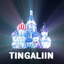 Tingaliin - Tingeling Russian Bass Lovers Remix