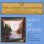 Don't Be Afraid - Songs by Kurt Weill, Bertolt Brecht & Hanns Eisler