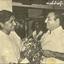 Lata Mangeshkar And Mohd. Rafi