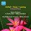 Luening, O.: Symphonic Fantasia No. 1 / Antheil, G.: Serenade No. 1 / Howe, M.: Stars / Sand (Adler, Antonini, Strickland) (1957)