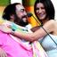Laura Pausini & Luciano Pavarotti
