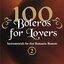 100 Boleros for Lovers - 2