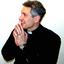 Padre Marcelo Rossi - Quem Me Segurou Foi Deus Capa do ?lbum