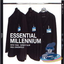 Essential Millenium (Mixed by Pete Tong)