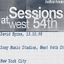 1988: Sessions West 54th Street